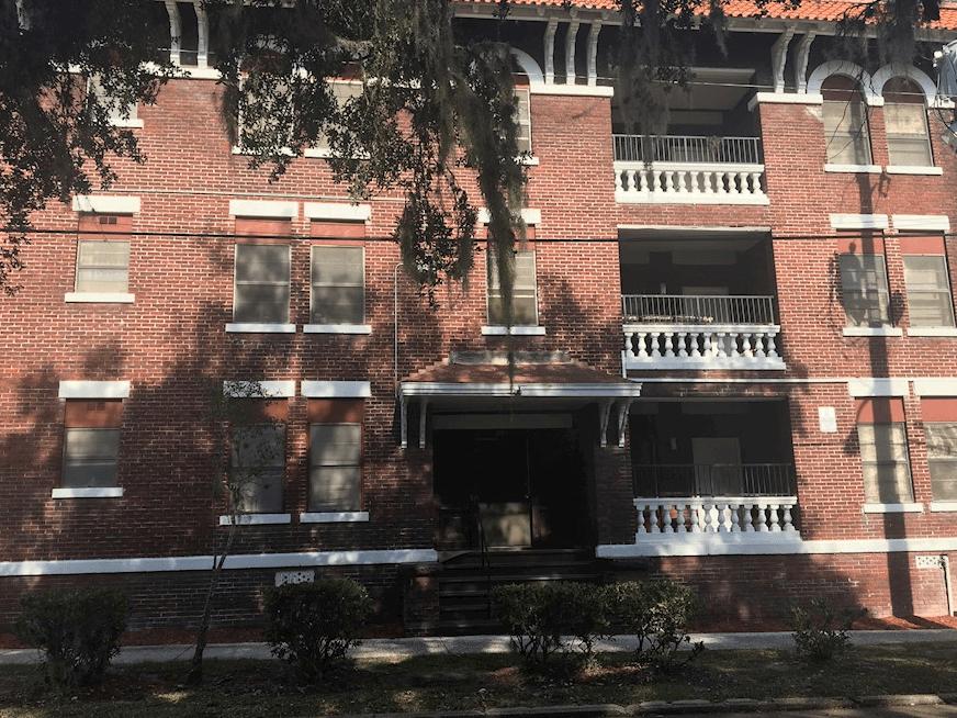 Market Street Apartments