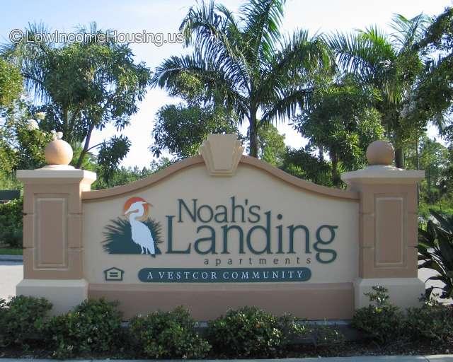 Noah's Landing