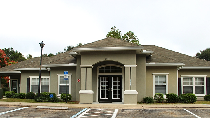 Normandy Apartments - Affordable Community