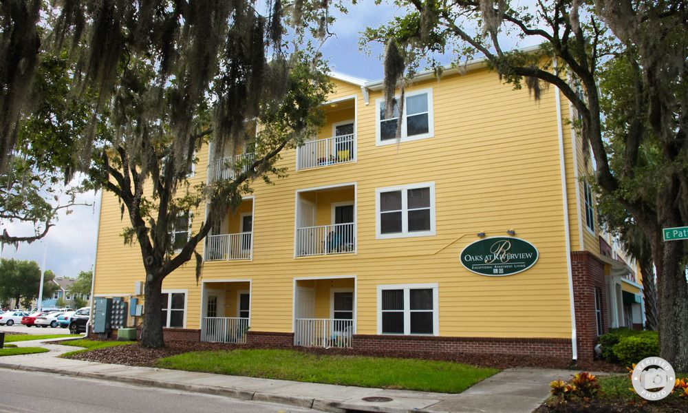 tampa fl low income housing