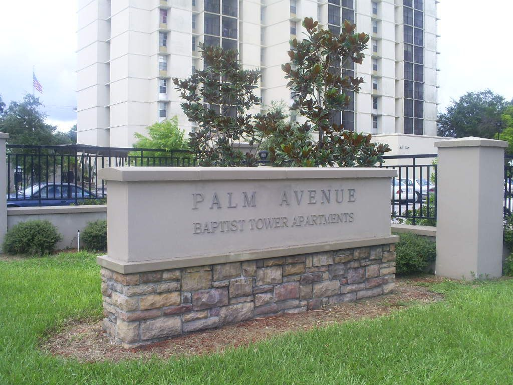 Palm Avenue Baptist Towers