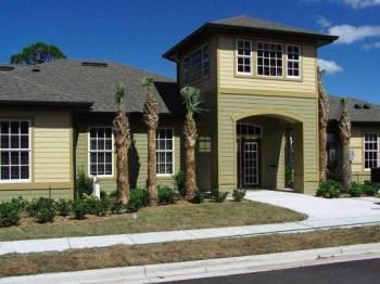 Palmetto Ridge Estates Apartments