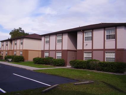 Pebble Creek Apartments 1317 Boulder Avenue Kissimmee Fl 34744