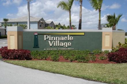 Pinnacle Village 801 North Powerline Road Pompano Beach Fl 33069 Publichousing Com