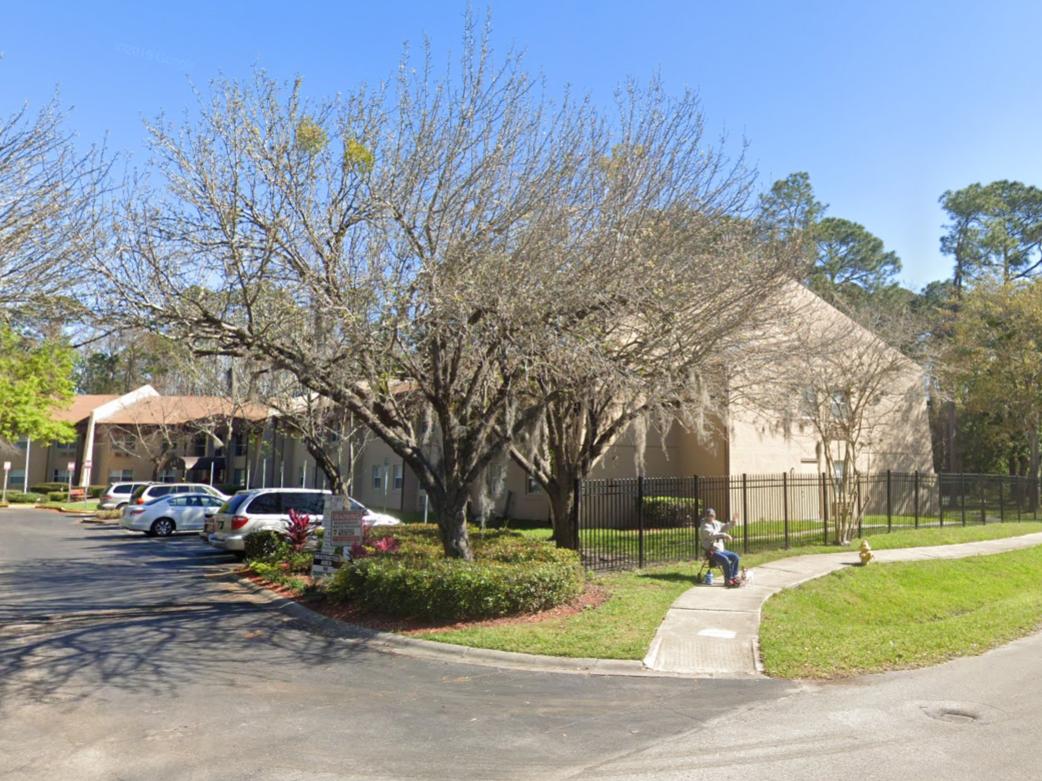 PSI Mandarin Center - Affordable Senior Housing