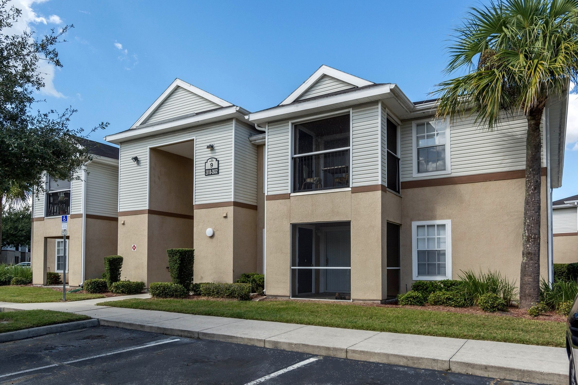 Bedroom Apartments Bradenton Fl