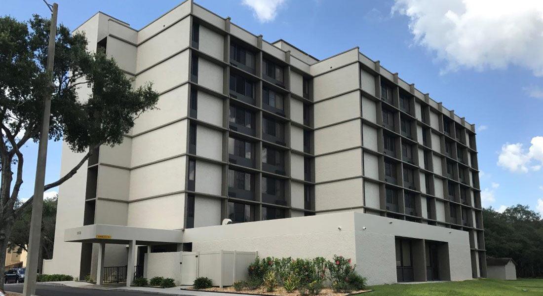 Silvertree Senior Apartments - Affordable Community