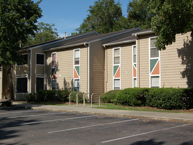 Tree Trail Apartments