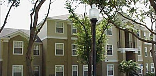Wellington Apartments 2900 Drew Street Clearwater Fl 34619