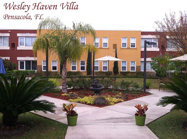 Wesley Haven Villa