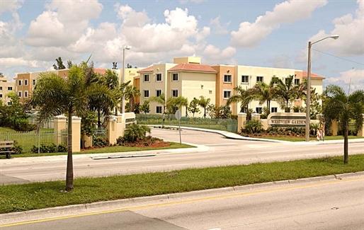 Westview Garden Senior Affordable Apartments