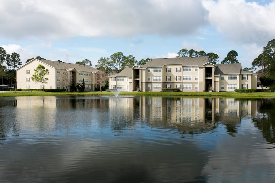 Coastline Cove Apartment Homes