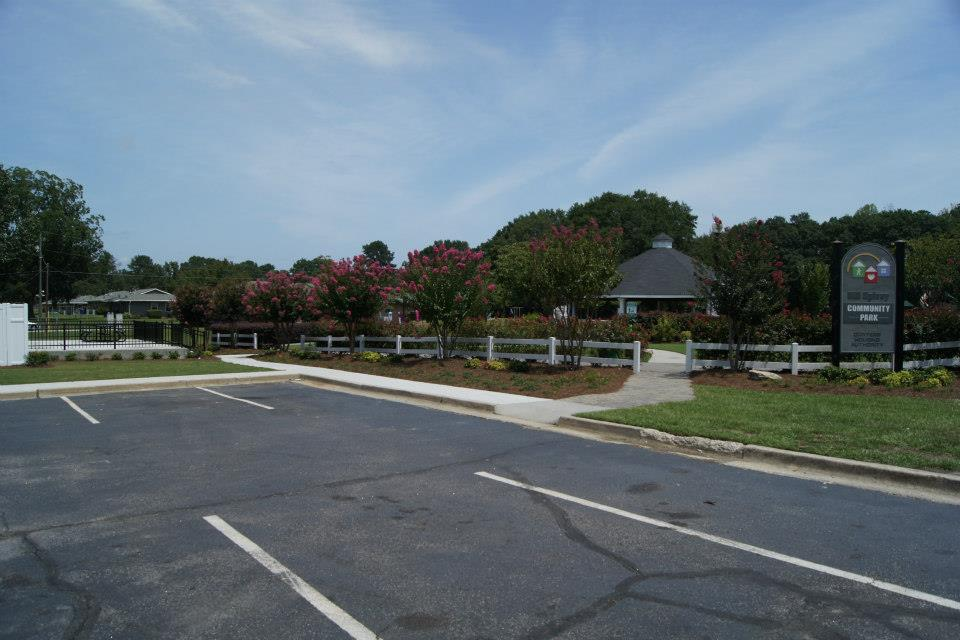 Conyers Housing Authority