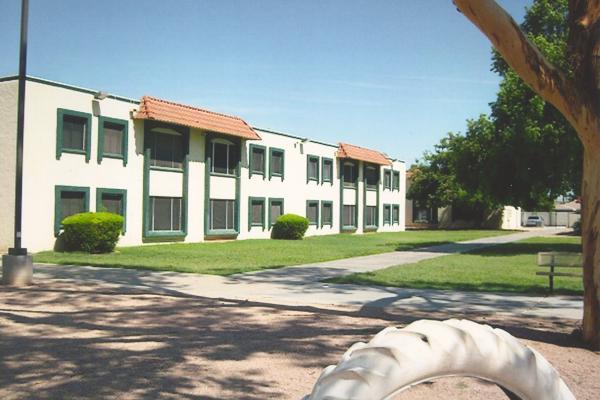 Mesa Az Low Income Housing