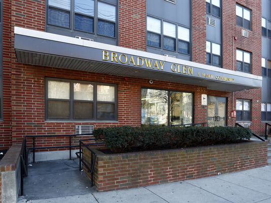 Broadway Glen Apartments - Affordable Community