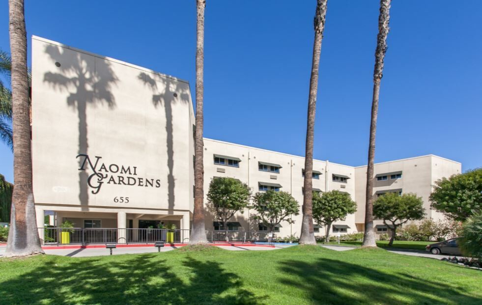 Naomi Gardens