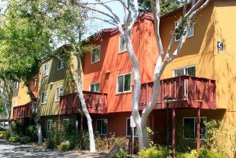 Arastradero Park Apartments