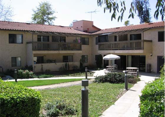 Harbor View Terrace Apartments