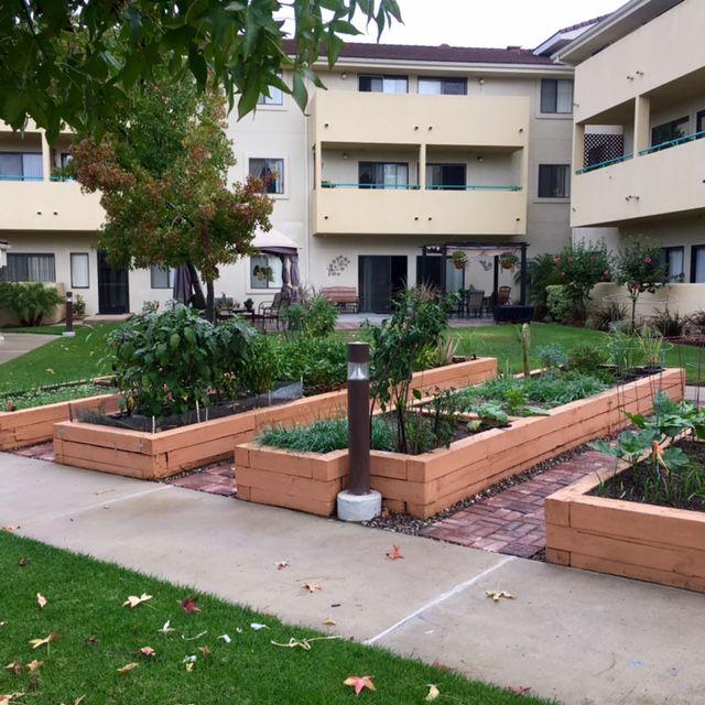 Heywood Gardens, 1770 Heywood St, Simi Valley, CA 93063