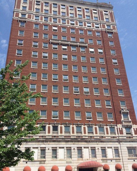 Hoover Apartments Birmingham Al: Bankhead Towers, 2300 5th Avenue North, Birmingham, AL
