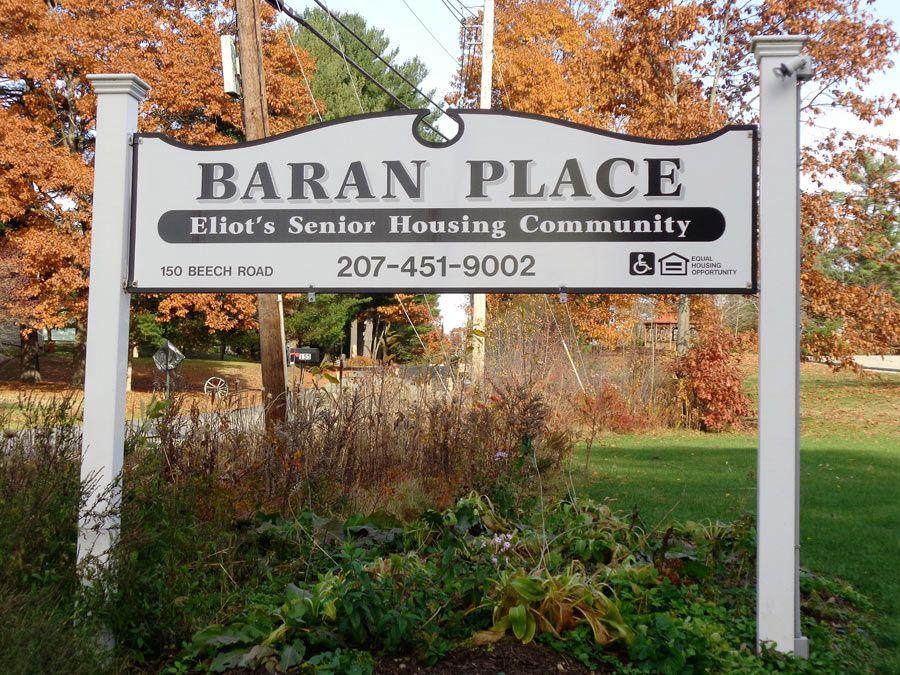 Baran Place