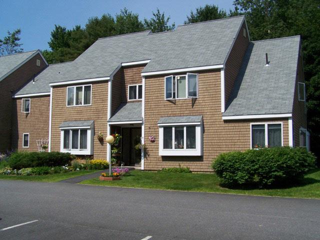 Barron's Hill Apartment I