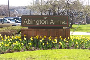 Abington Arms Senior Apartments