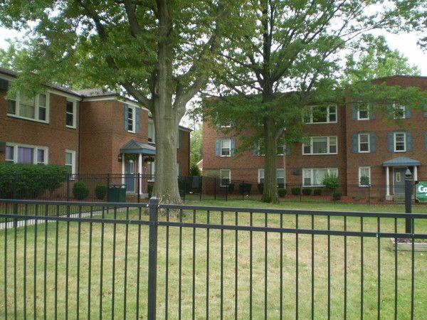 Covington Gardens