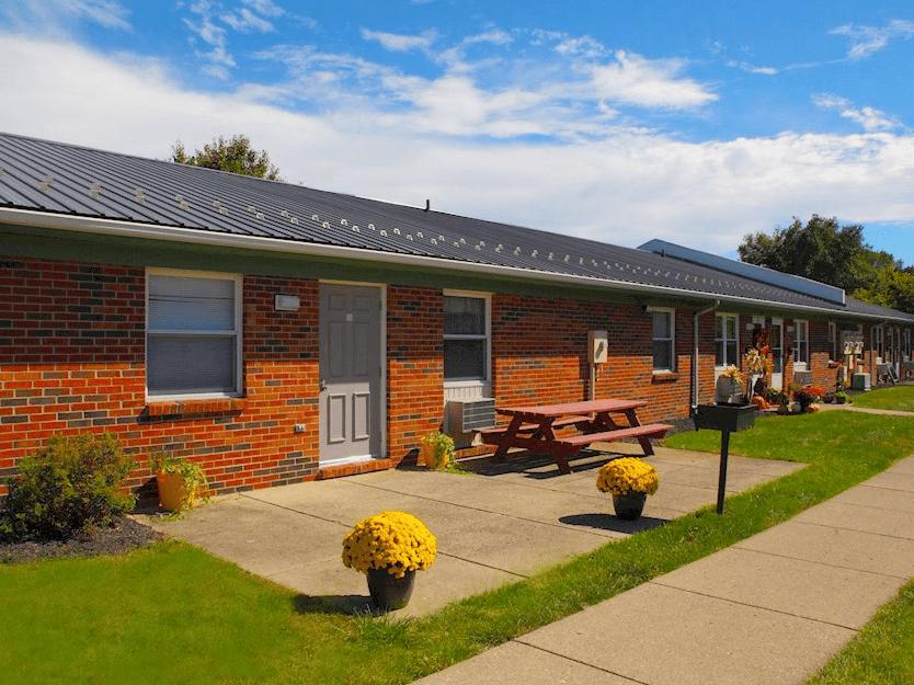 Hickory II