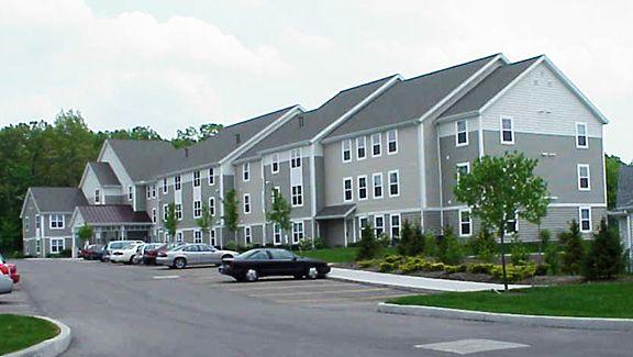 Jennings Manor Apartments