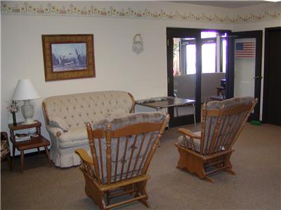 Deering Manor Apartments