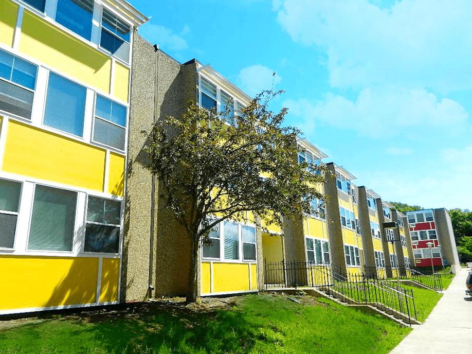 Park Shore Commons