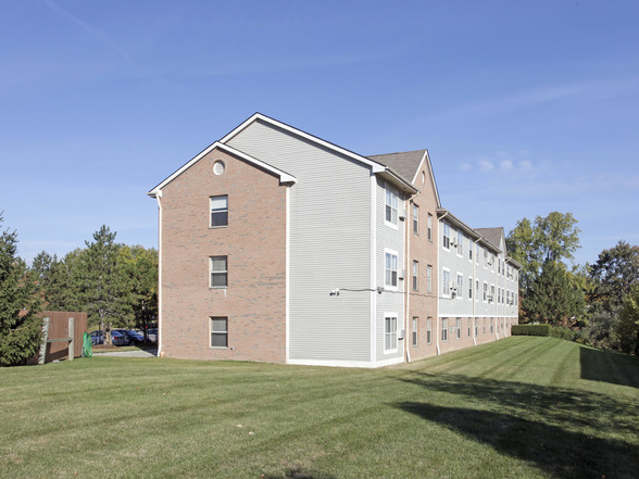 Meadow Creek Village - Affordable Senior Housing