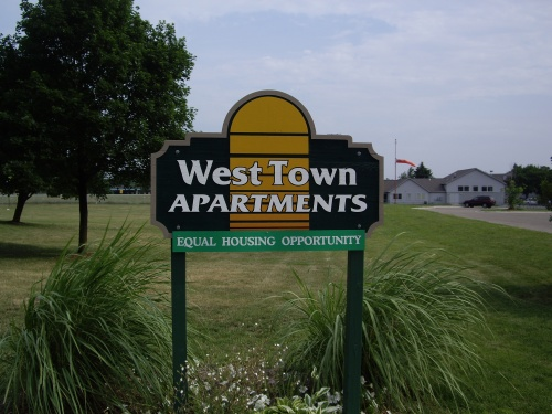 West Town Apartments - Low Income