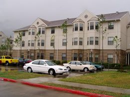 Ahepa 29 I II and III - Senior Affordable Living Apartments