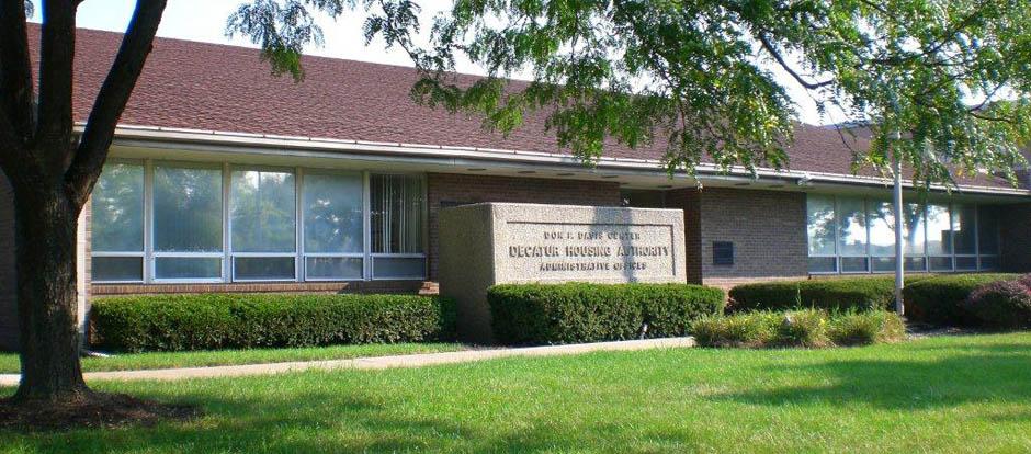 Decatur Housing Authority