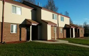 Centennial Townhomes - Affordable Community