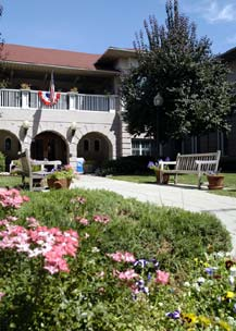 Argyle Square Assisted Living