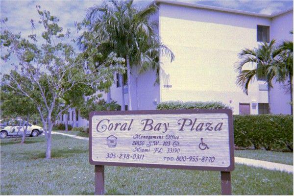 Coral Bay Plaza Senior Apartments