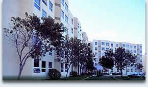 Stella Maris House Low Income Senior Apartments