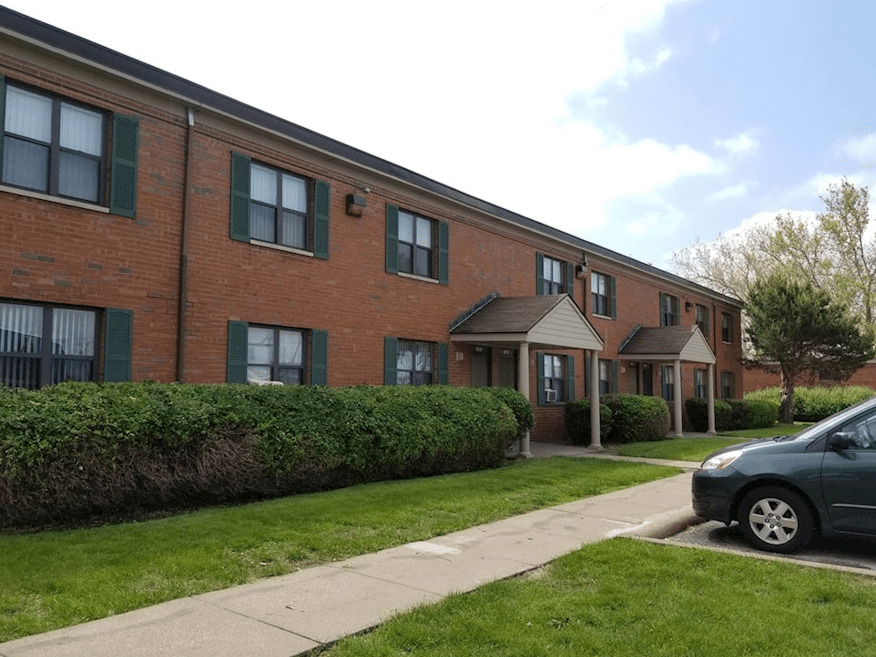 Century Woods Apartments