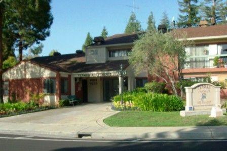 Terman Apartments