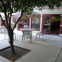 Culver City Rotary Plaza - Senior and Disabled Persons Apartments