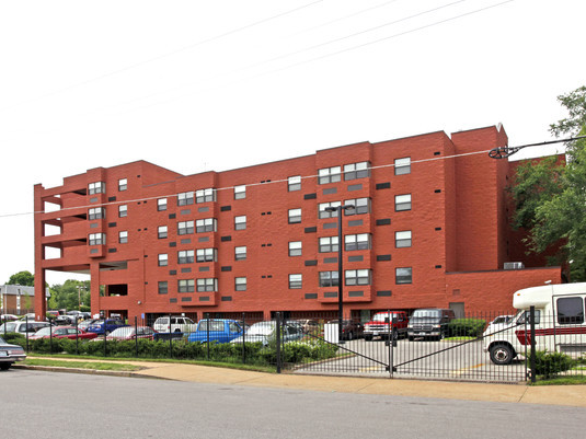 Alpha Terrace Apartments