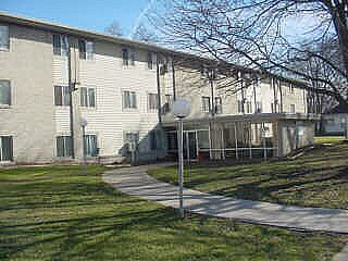 Andrews Gardens Senior Apartments