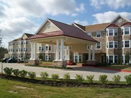 Ahepa Penelope 54 - Senior Affordable Living Apartments