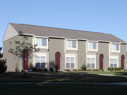 Amber Woods Cooperative Apartments