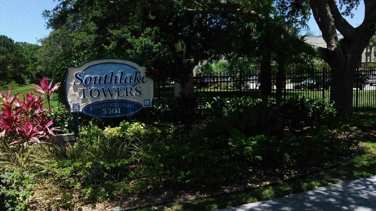 Southlake Towers Senior Apartments