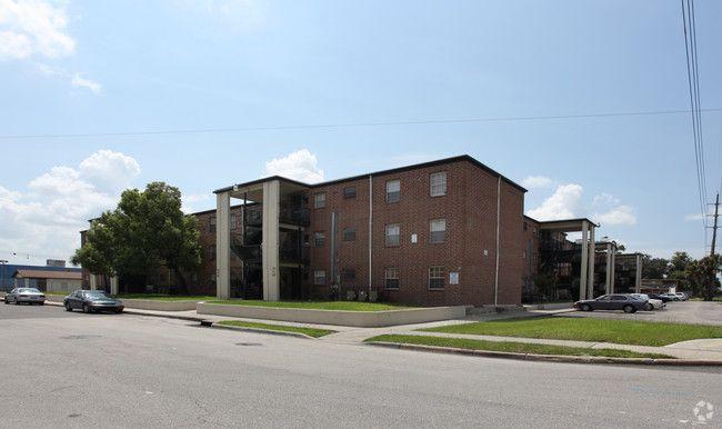 Eastside Garden Apartments