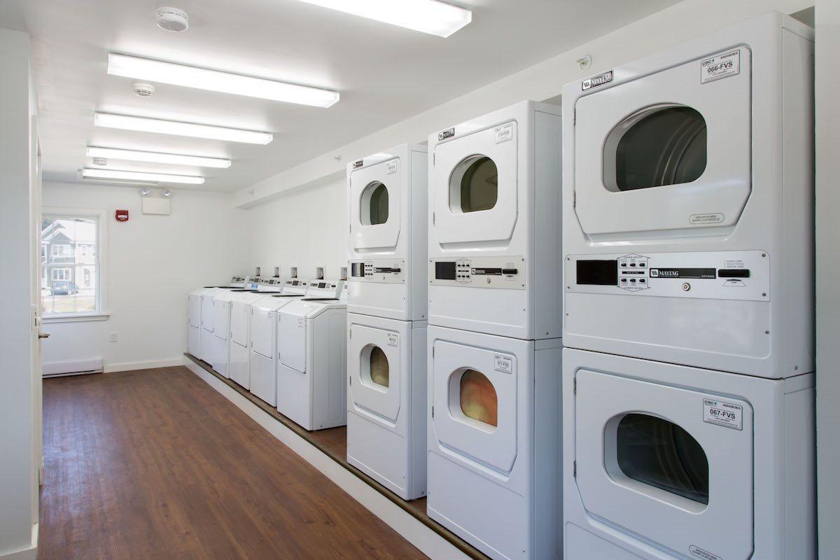 Leyden Woods Apartments - Affordardable Community